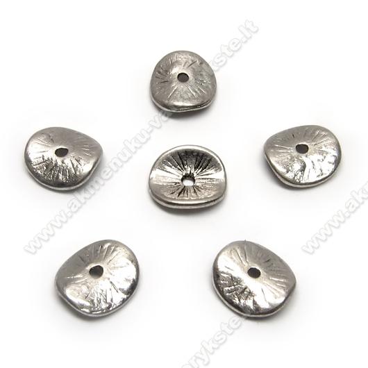 Intarpas riesto diskelio formos 9 mm