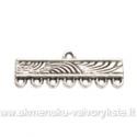 Tibeto sidabro 7 skylučių paskirstytojas 28 mm