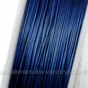 Troselis mėlynas 0.38 mm storio