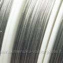 Troselis pilkos spalvos 0.45 mm storio