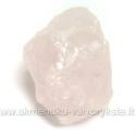 Natūralus rožinis kvarcas stambūs akmenukai-gabaliukai