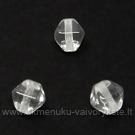 Stiklas skaidrus keturbriaunio rombo formos 6 mm