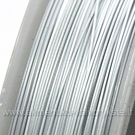 Troselis baltas 0.38 mm storio