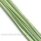 Salotinės spalvos sutažo juostelė 3 mm