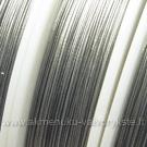 Troselis pilkos spalvos 0.38 mm storio
