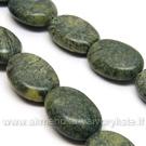 Serpentinas pupelės formos 17 mm