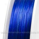 Troselis sodrios mėlynos spalvos 0.38 mm