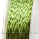 Troselis žalios spalvos 0.38 mm