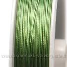Troselis žalios spalvos 0.38 mm. storio