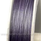Troselis violetinės spalvos 0.38 mm. storio